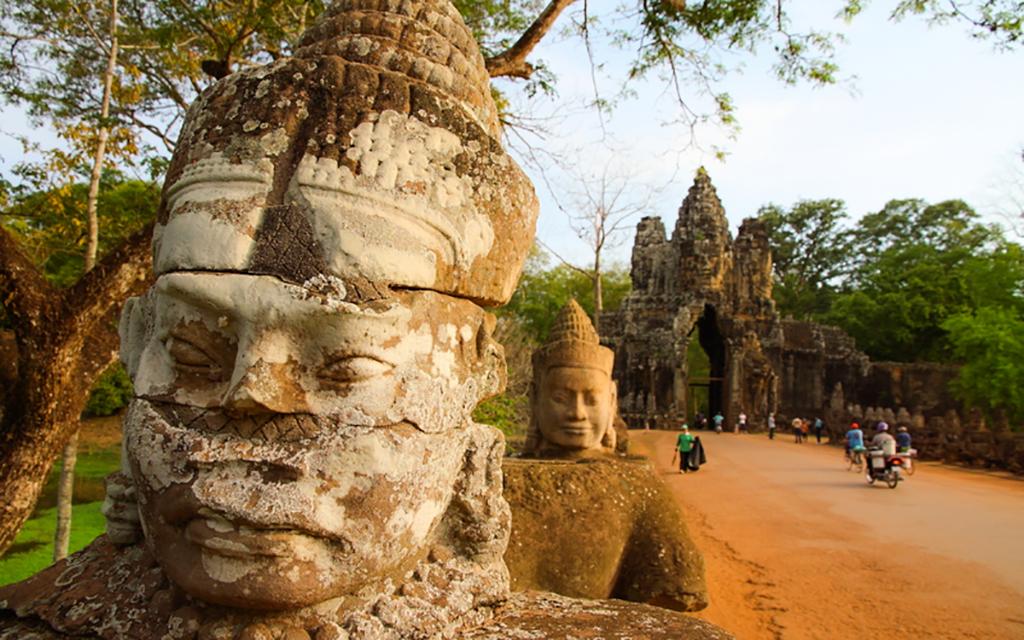 Angkor Wat nasıl gidilir