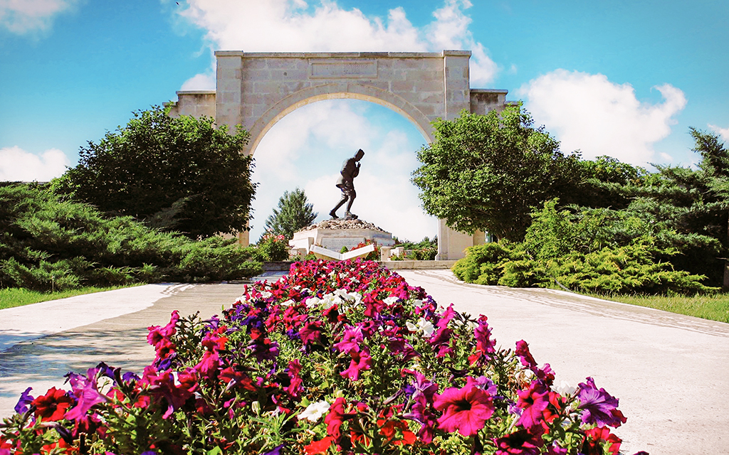 Başkomutan Tarihi Milli Parkı