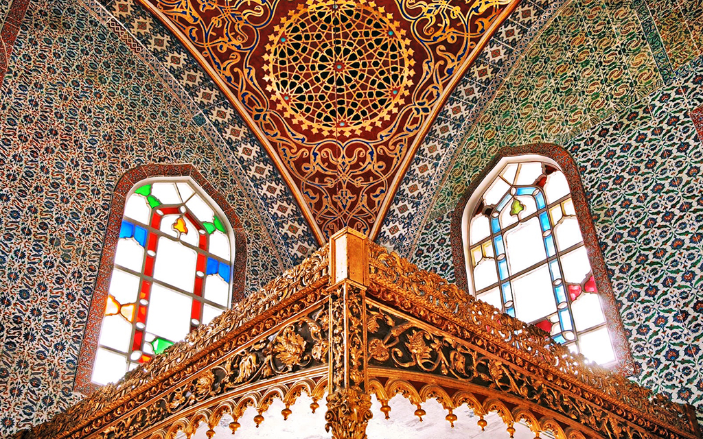 III. Murad Has Odası
