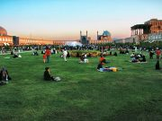 Nakş-i Cihan İsfahan